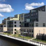 River House Development